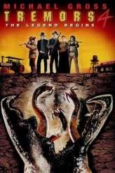 Tremors 4: The Legend Begins (2004)