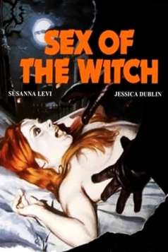 Sex of the Witch (1973)