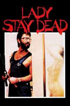 Lady Stay Dead (1981)