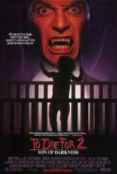 Son of Darkness: To Die For II (1991)