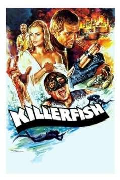 Killer Fish (1979)