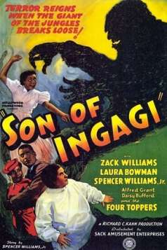 Son of Ingagi (1940)