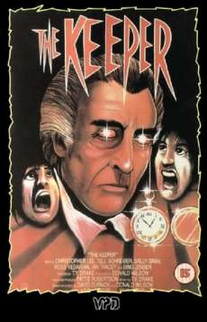 The Keeper (1976)