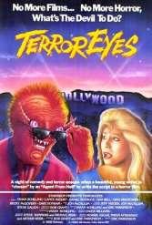 Terror Eyes (1989)