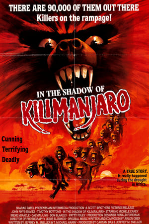 In the Shadow of Kilimanjaro (1986)