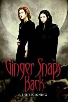 Ginger Snaps Back: The Beginning (2004)