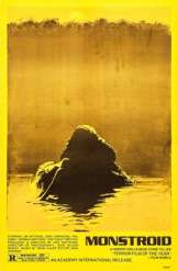 Monstroid: It Came From The Lake (1980)