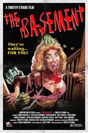 The Basement (1989)