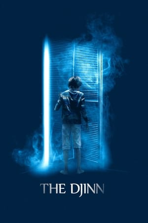 The Djinn (2021)
