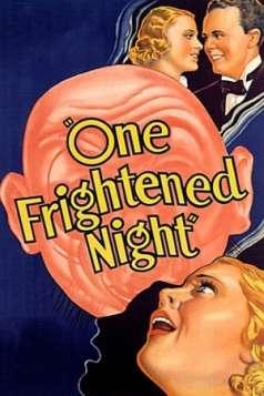 One Frightened Night (1935)