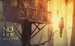 Treehouse (2014) Review