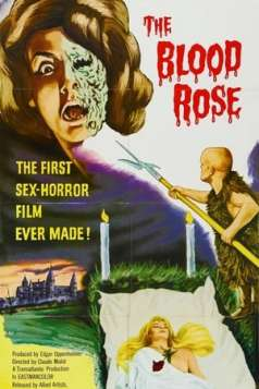 The Blood Rose (1970)