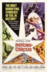 Circus of Fear (1966)