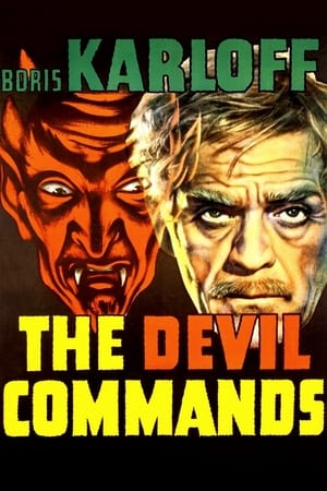 The Devil Commands (1941)