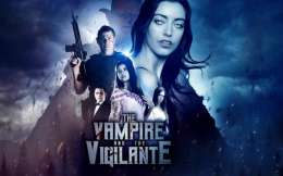 The Vampire and the Vigilante (2021) FIRST LOOK