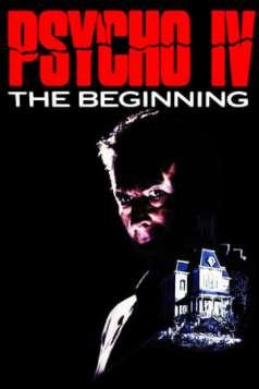Psycho IV: The Beginning (1990)