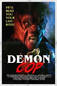 Demon Cop (1990)