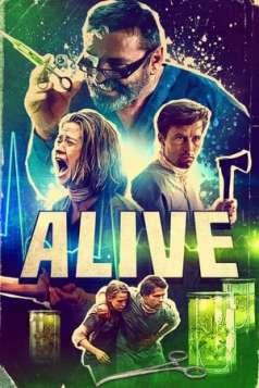 Alive (2020)