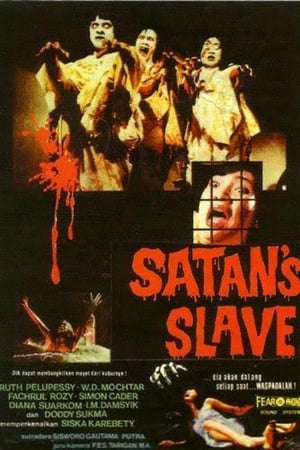 Satan's Slave (1982)
