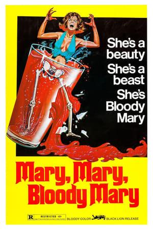 Mary, Mary, Bloody Mary (1975)