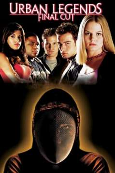 Urban Legends: Final Cut (2000)