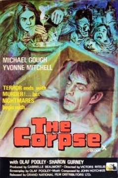 The Corpse (1970)