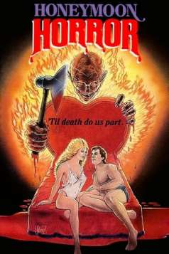 Honeymoon Horror (1982)
