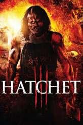 Hatchet III (2013)