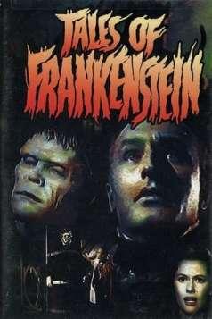 Tales of Frankenstein (1958)