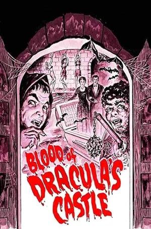 Blood of Dracula's Castle (1969)