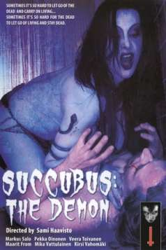 Succubus: The Demon (2006)