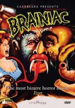 The Brainiac (1962)