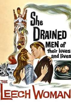 The Leech Woman (1960)