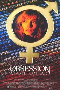 Obsession: A Taste for Fear (1988)