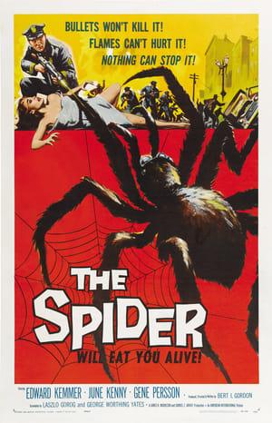 Earth vs. the Spider (1958)