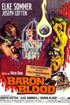 Baron Blood (1972)