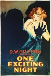 One Exciting Night (1922)
