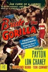 Bride of the Gorilla (1951)