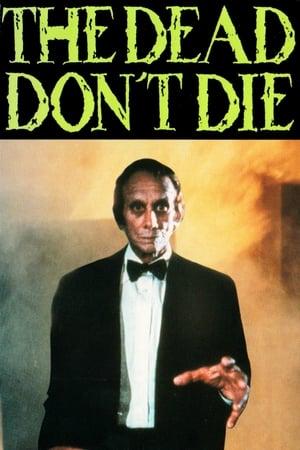 The Dead Don't Die (1975) Full Movie