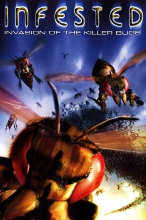 Infested (2002)