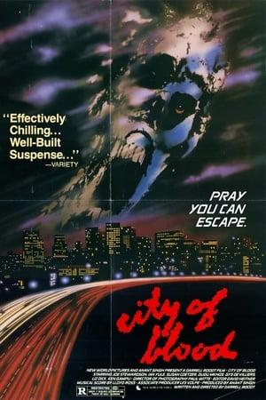 City of Blood (1983)
