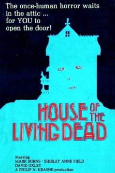 House of the Living Dead (1974)