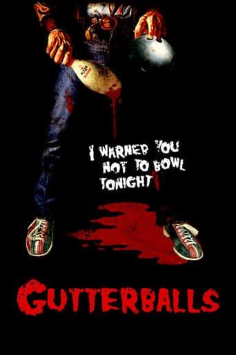 Gutterballs (2008)