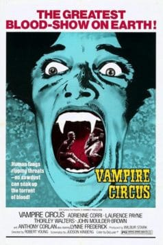 Vampire Circus (1972)