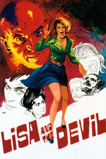 Lisa And The Devil 1973 All Horror