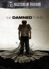 The Damned Thing (2006)