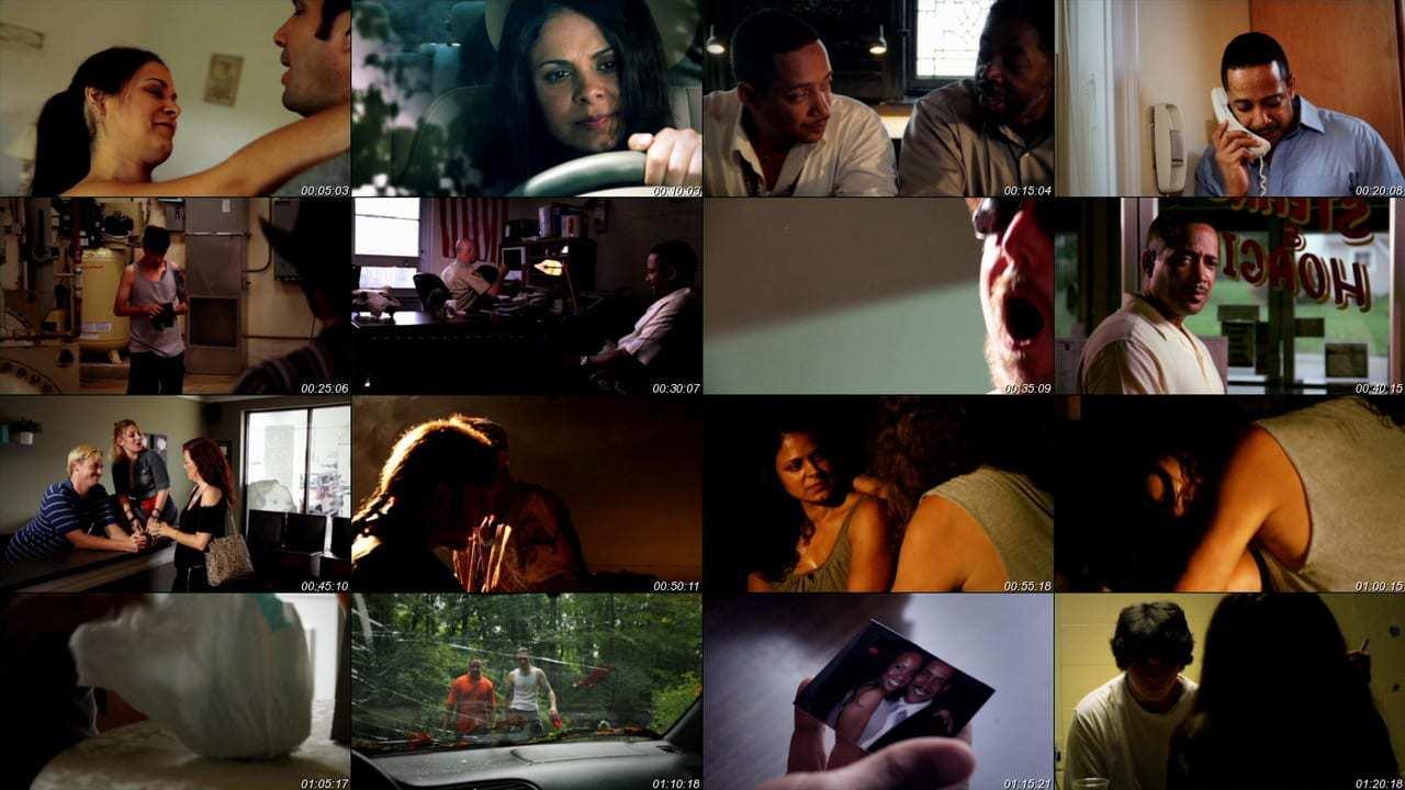 Deer Crossing (2012) - ALL HORROR