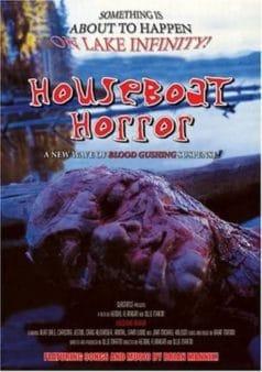 Houseboat Horror (1989)