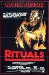 Rituals (1977) Full Movie