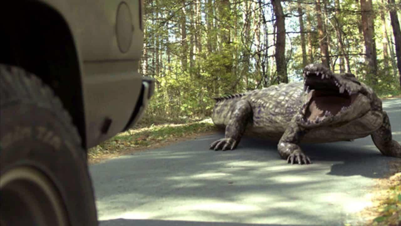 Anaconda Vs Lake Placid Full Movie lake placid: the final chapter (2012) - all horror